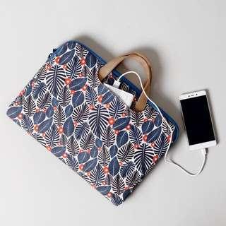 叢林風筆電公事包手提包