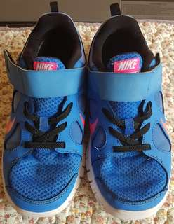 Nike Running Shoes for kids