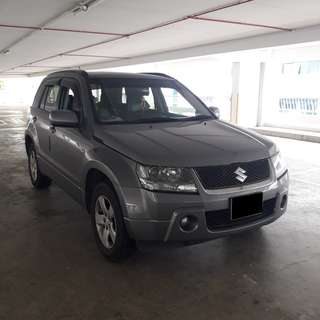 Rent Car East Suzuki Vitara 2.0A *Watsapp only at 96333593
