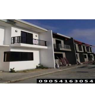 don antonio TOWNHOUSES in quezon city
