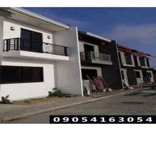 don antonio TOWNHOUSES in quezon city