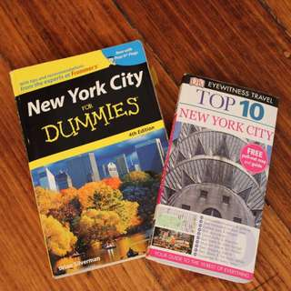 City Travel Guides