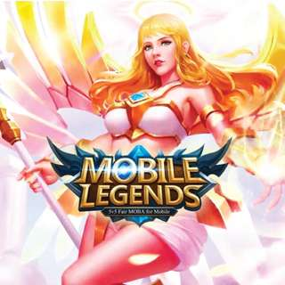 Mobile Legends Boost