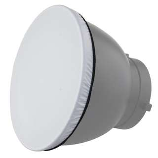Pxel AAFD2 White Soft Box Diffuser for Reflector 27cm Lamp Shade
