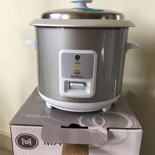 Rice Cooker(600ml)