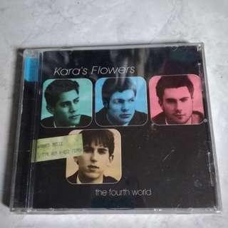 Kara's Flowers CD