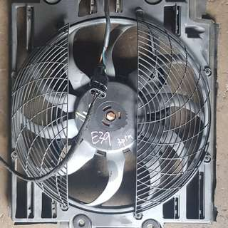 Bmw e39 auto fan 3pin