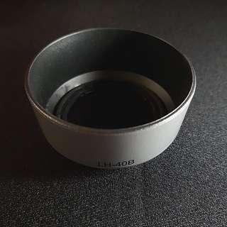 Lens Hood Olympus 45mm F1.8 LH-40B
