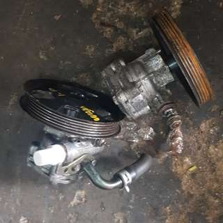Waja 1.6 mmc power strg pump