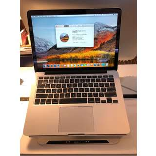 CTO Pre-Owned MacBook Pro 13inch Retina Display (Late 2013)
