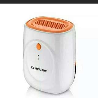 抽濕機吸濕大笨象抽濕器吸濕器吸濕機可淨化空氣