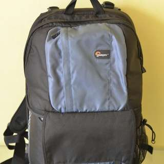 Lower PRO Camera Backpack Bag  - Pre Owned