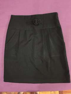 Corporate Skirt (Candy)