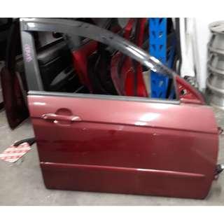 Kia Cerato Sedan Doors ($150/pc)