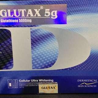 Glutax 5G glutathione
