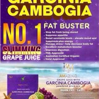 Amazing Garcinia Cambodia