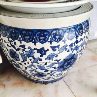 Porcelain Antique