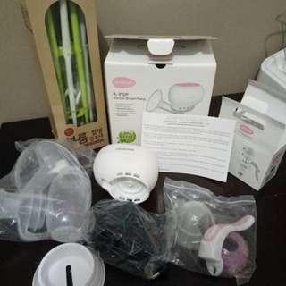 Unimom Breast Pump pompa asi