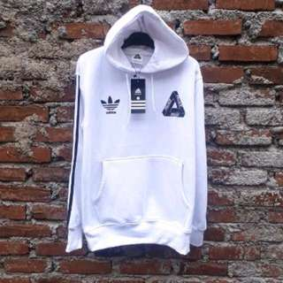 Hoodie Adidas X Palace