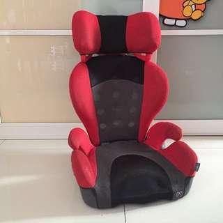 Car Seat ailebebe good quality booster seat