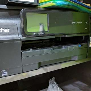 Brother Colour Printer DCP J752DW