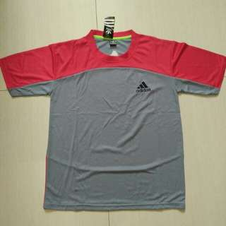 Jersey Bola Adidas