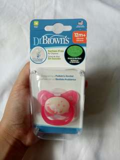 Dr.Browns pacifier