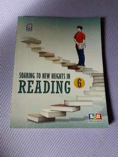 Grade 6 k12 books