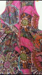 Brand new dress pink fast deal $15