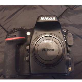 Nikon D800  公司貨