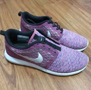 (REPRICED)Pre-loved Original Flyknit roshe