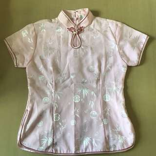 Preloved Chinese Costume