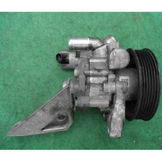 BMW E60 POWER STEERING PUMP