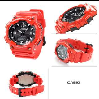 Casio Watch810