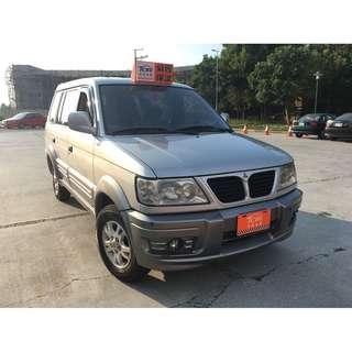 02 FREECA 客貨兩用自排 便宜代步廂型車 0955212607 楊先生