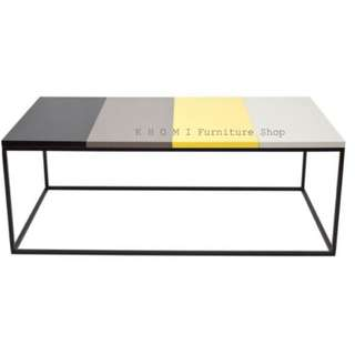 CT-5102 center table office furniture