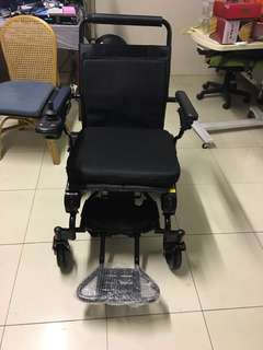 Electrical Wheelchair 電動輪椅
