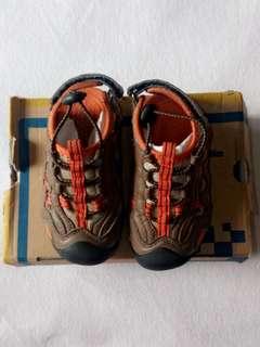 Sepatu sandal anak Merk Crocodile