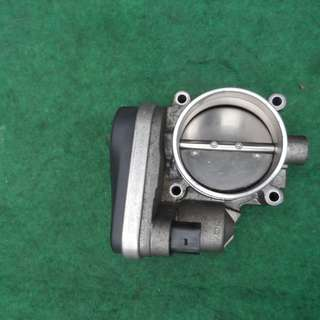BMW E60 THROTTLE BODY
