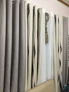 Amanghari Curtains