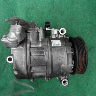 BMW E60 AIR COND PUMP