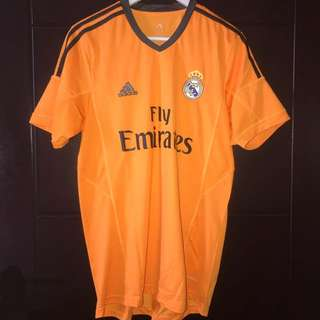 Jersey BALE Real Madrird