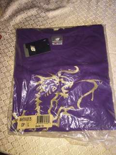 New Balance Dragon Tee