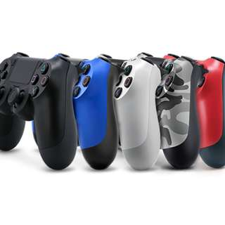 [READ DETAILS] BUYING: Faulty PS4 Wireless Dualshock 4 Controllers