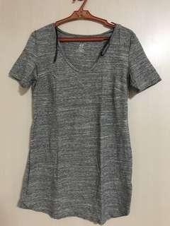 H&M mama maternity shirt