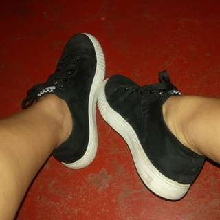 My Fave Shoes