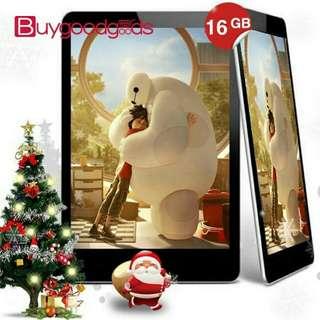 N 98. 9.1 inch screen