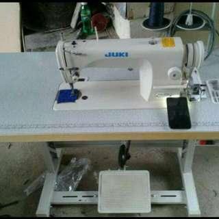 Juki High Speed Sewing Machine
