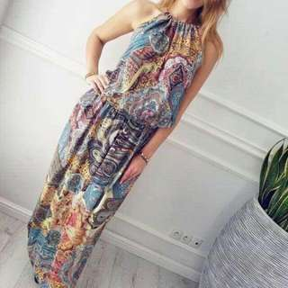 💜 Maxi Dress 💜