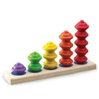 Tower Stair - Educational Toy